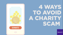 4 ways to avoid charity scams this holiday season