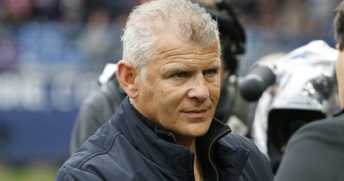 Foot - L1 - Caen - Caen : Patrice Garande confirmé dans son poste d'entraîneur