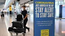 First documented coronavirus re-infection found in man who had travelled in Britain