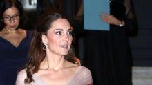 Kate Middleton, una princesa de cuento de hadas en Londres