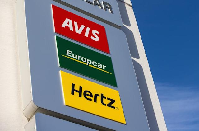 DVLA extends licence code lifespan to help Brits hire cars abroad