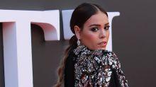 Danna Paola volvió a la música y se convirtió en la más escuchada de YouTube en México