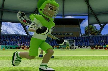 Activision announces new sports game for Wii
