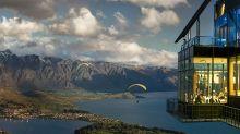 World's most amazing restaurants with breathtaking views