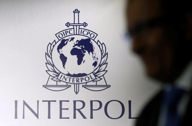 Interpol is using AI to hunt down child predators online