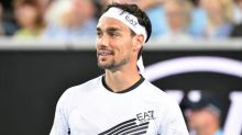 Tennis - ATP - Hambourg - Hambourg : Fabio Fognini passe le premier tour