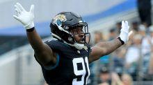 Vikings agree trade for Jaguars pass rusher Yannick Ngakoue – reports