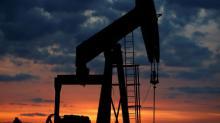 Oil prices fall ahead of U.S. crude stocks data