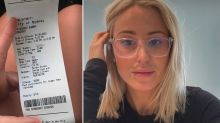 Roxy Jacenko slams parking ticket 'disgrace' amid virus