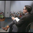 Full interview: Ed O'Keefe interviews Sen. Kamala Harris