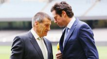 AFL won't punish Jeff Kennett over 'new arrivals' remarks