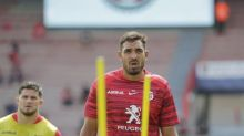 Rugby - CE - ST - Stade Toulousain : fracture du bras pour Rory Arnold