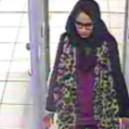 'I don't regret it': Pregnant British schoolgirl who fled London to join Islamic State wants to return to UK