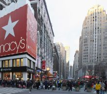 A Confident Macy's Sees Momentum Sustaining Through the Year
