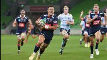 Rebels open to hubs for trans-Tasman rugby