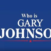 Who Is Gary Johnson? Jimmy Kimmel Has Trouble Finding Anyone Who Knows (Video)