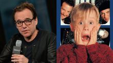 'Home Alone' director Chris Columbus says reboot is 'a waste of time'