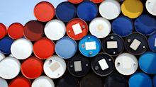 Why oil's future looks better despite storage 'busting at the seams'