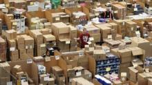 Amazon creating 5,000 new jobs in UK