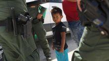 American Academy Of Pediatrics President Calls Trump Border Policy 'Child Abuse'