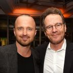 Constellation Brands takes minority stake in mezcal brand created by 'Breaking Bad' actors Bryan Cranston and Aaron Paul