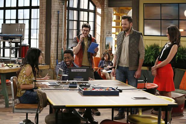 Ratings Joel Mchale S Great Indoors, Happy Harry's Furniture