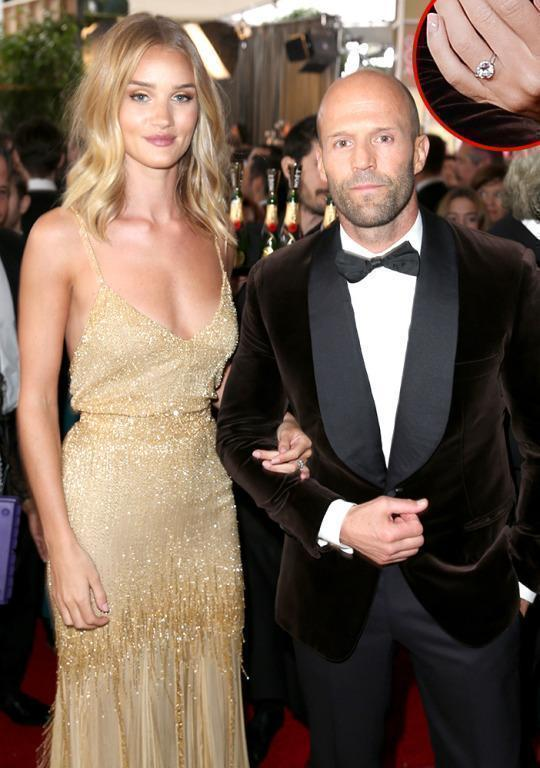 jason statham and rosie huntington whiteley dating since Rosie huntington-whiteley snubs victoria  who is dating hollywood star jason statham,  it is the first time since her 2006 debut that she has missed.