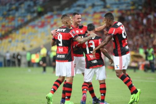 Flamengo irá fazer ação para torcedores peruanos nas redes sociais