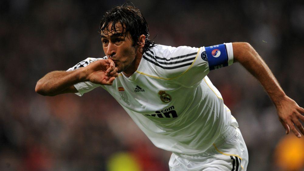 Raul torna al Real Madrid: sarà il consigliere del presidente Perez