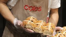 $3.50 Coles hot cross buns beat Aldi and Woolies for top spot