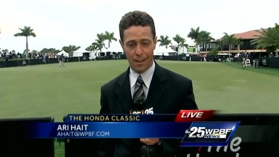 Fans disappointed after McIlroy withdraws from Honda Classic