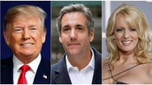 Yahoo News explains: What's next for Stormy Daniels's lawsuit?