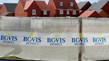 Embattled Bovis Homes to report flat profits as outlier to booming house building sector