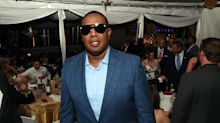 Master P wants to 'build the next Disney'