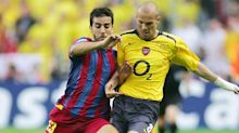 El futbolista del Barcelona que no jugó con España