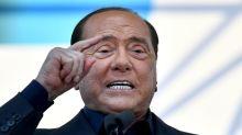 Berlusconi spricht nach Corona-Infektion gut auf Behandlung an