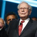 Investor Warren Buffett says good deals tough to find