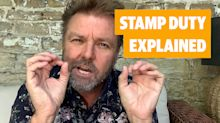 "'Homes Under The Hammer' star Martin Roberts on the stamp duty holiday: ""You need to act quick!"""