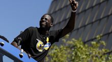 Draymond trolls Cavs with 'Quickie' shirt, prompts vicious LeBron Instagram clapback