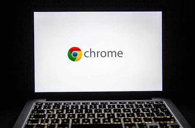 Chrome update may extend your laptop's battery life by up to 2 hours