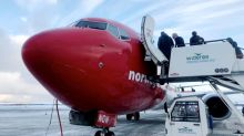 Norwegian Air seeks bankruptcy protection as pandemic takes toll