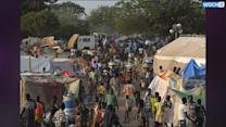 More U.N. Peacekeepers Sought For South Sudan
