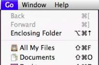 Mac 101: Easily show the user Library folder in Lion
