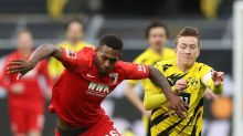 Reece Oxford: Augsburg defender on leaving West Ham and why he's prepared to spend a decade in the Bundesliga