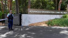 Scientology murder accused still detained