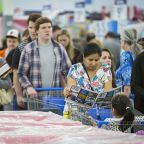 US retail sales post biggest gain in 7-months