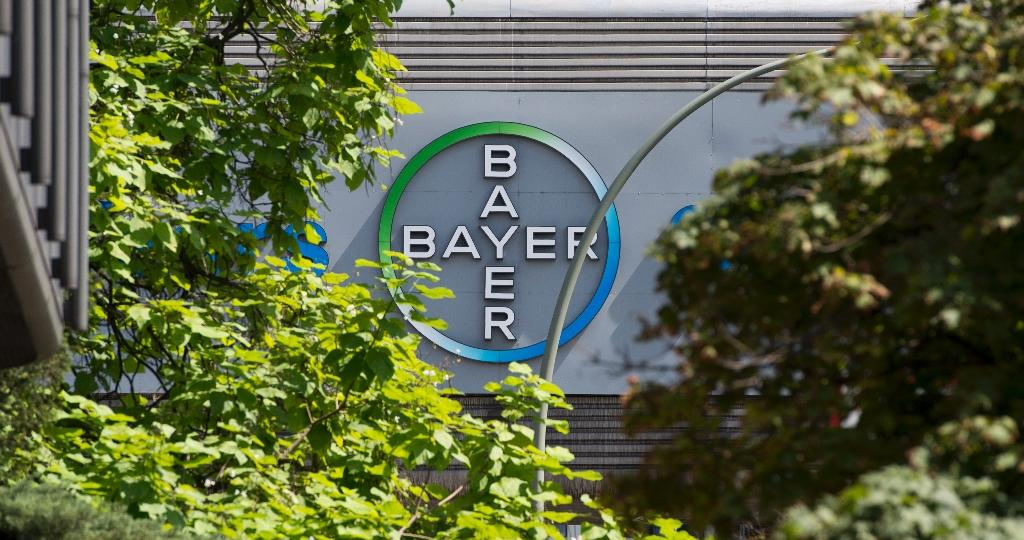 Bayer spent more than 10 billion euros in 2014 to buy the OTC business of Merck & Co (AFP Photo/John Macdougall)