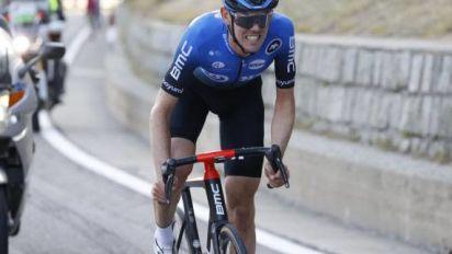 Cyclisme - Transferts - Transferts : Ben O'Connor rejoint AG2R-La Mondiale