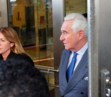 Judge tightens gag order on ex-Trump adviser Stone, warning he could be jailed