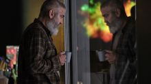 'Midnight Sky': George Clooney on how he captured the year's most shocking death scene and learning from failure